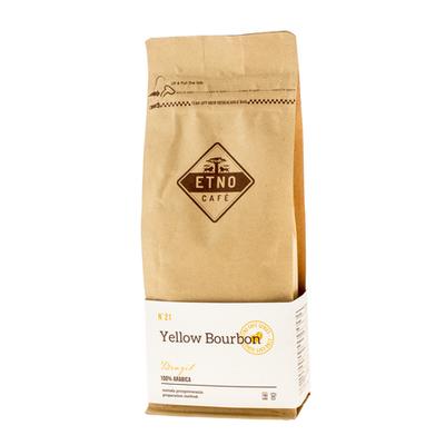 Etno Cafe - Brazil Yellow Bourbon 250g